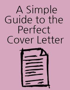 Cover Letter Examples - Jobscan